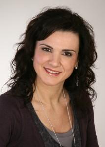 Beate Wieser, Physiotherapeutin & Yogalehrerin & Cranio Sacral Therapeutin i.A.