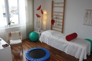 Praxisraum Yogazentrum Mödling
